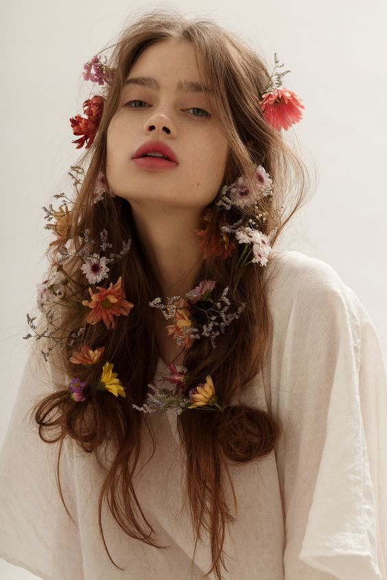 Adorable Spring Hair Accessories You Must Try This Year
