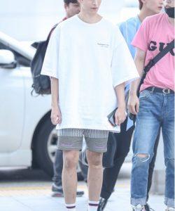 4 Streetwear Trends Male Korean Idols Pulled Off