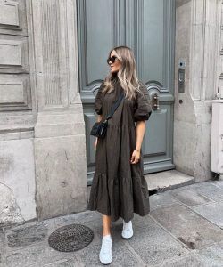 2021 Biggest Spring Shoe Trends: If You Bored of Heels