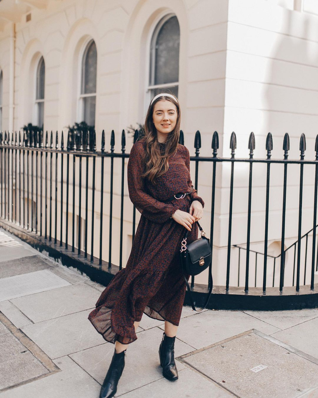Spring Maxi Dresses That Every Fashion Girls Love Right Now