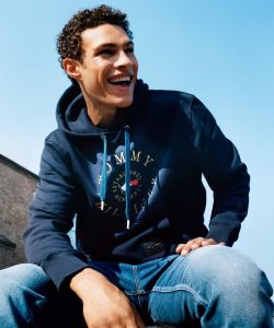 5 Stylish And Modern Ways To Wear A Men's Hoodie