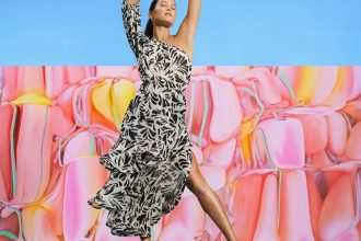 Editor Picks: The New Designer Dress Collection From Target