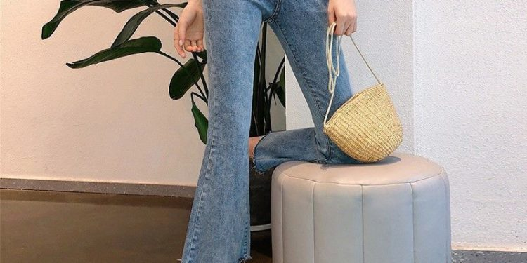Styling Ideas How to Look Taller With Bell Bottom Jeans