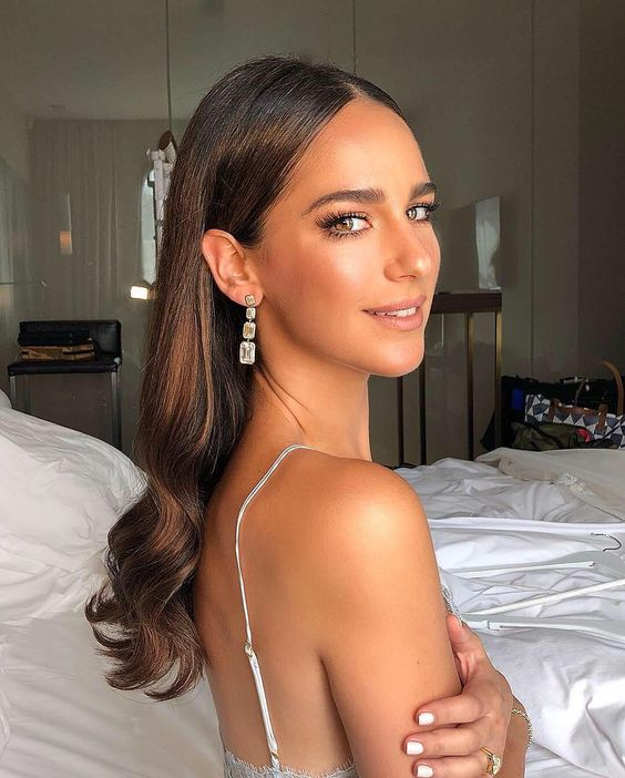 Trend Beauty 2021: Sleek Hairstyle Ideas For This Summer