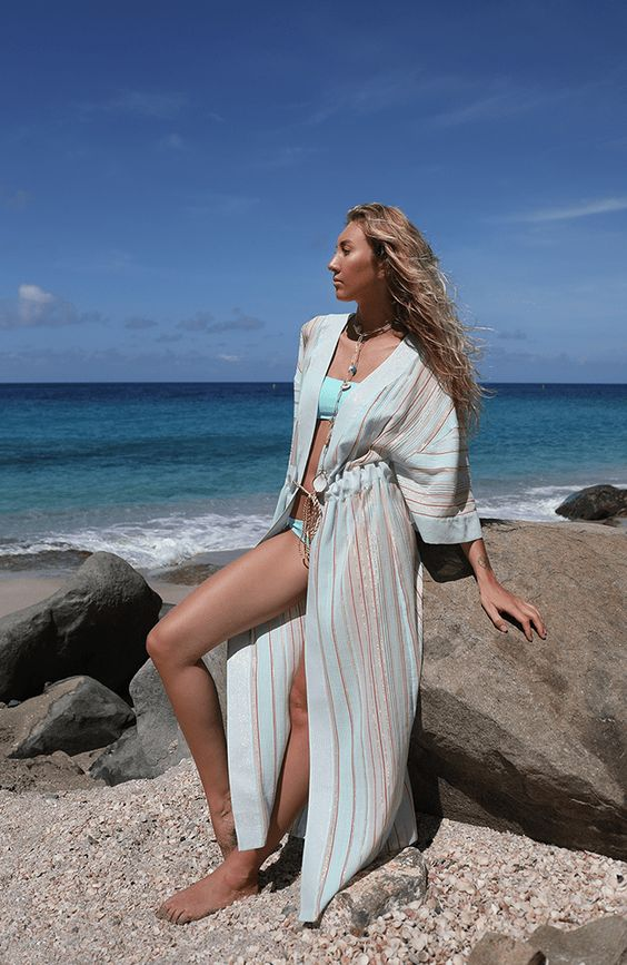 Trend Summer Beach Outfit Ideas You Need To Copy