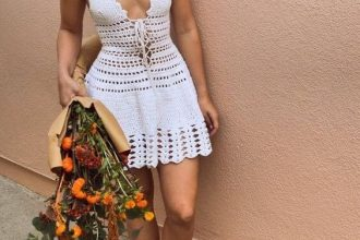 How to Style Crochet For Summer Looks