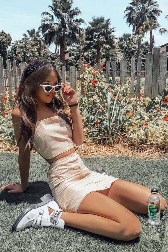 Chic Cat-eye Sunglasses That You'll Love This Summer