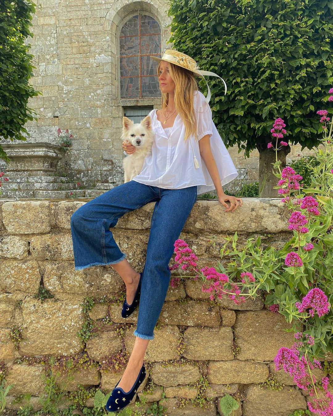 How to Style Your Favorite Pants If You're Basic Girls