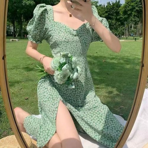 Cottagecore Dresses Style Ideas For Aesthetic Summer Days