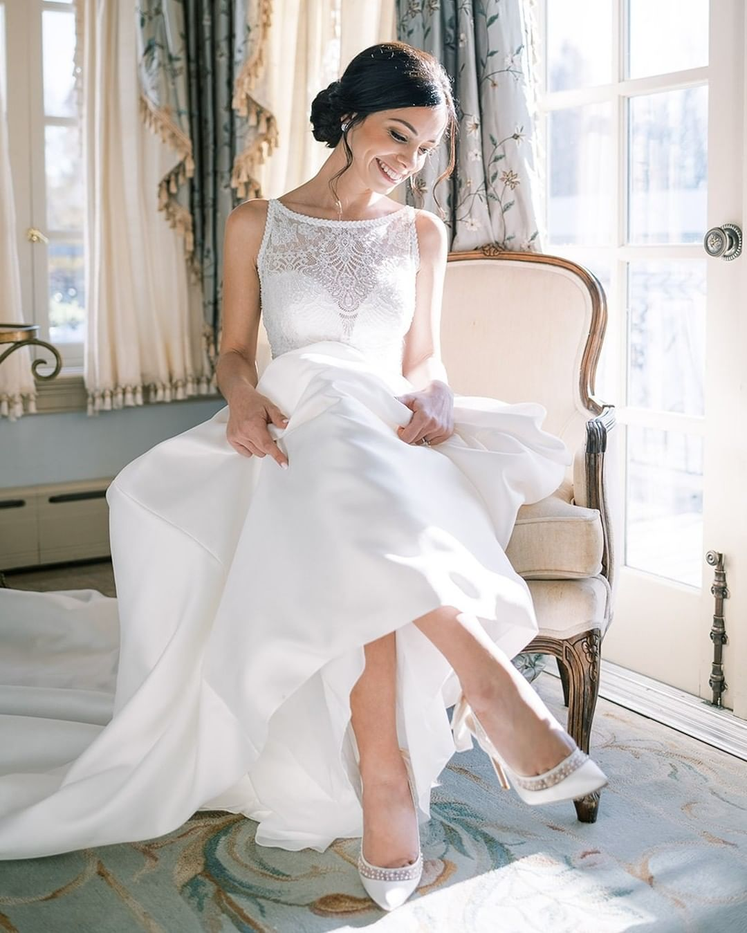 Editor Picks: Best Wedding Shoes To Shop Online