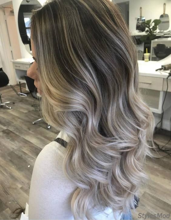 Trend Balayage Hair Color Ideas That'll Refresh Your Look