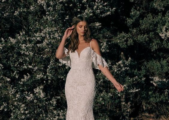 How to Choose The Right Bodysuit For Bridal Wardrobe