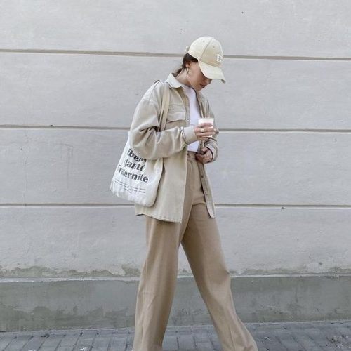 Casual Outfit Trends That Everyone Should Try For Fall 2021
