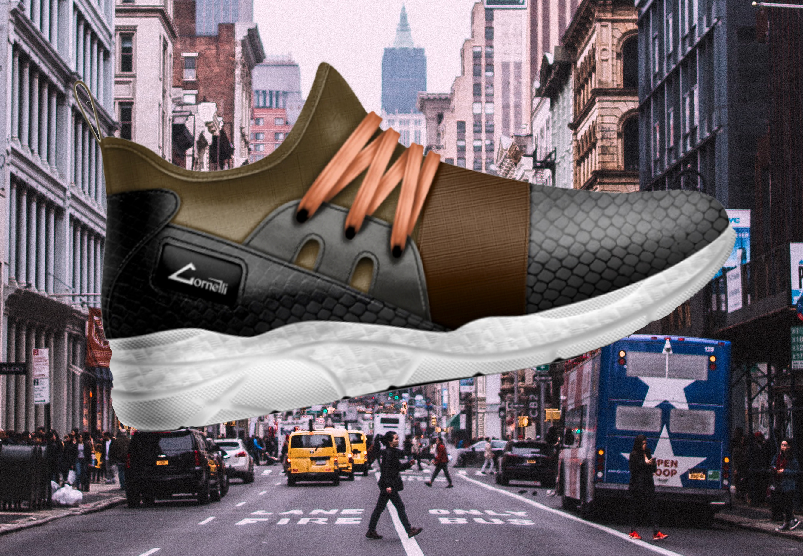 Top sneakers to look out for this Autumn There is no denying that sneakers can have a huge impact on the overall appearance of any outfit. This is it!