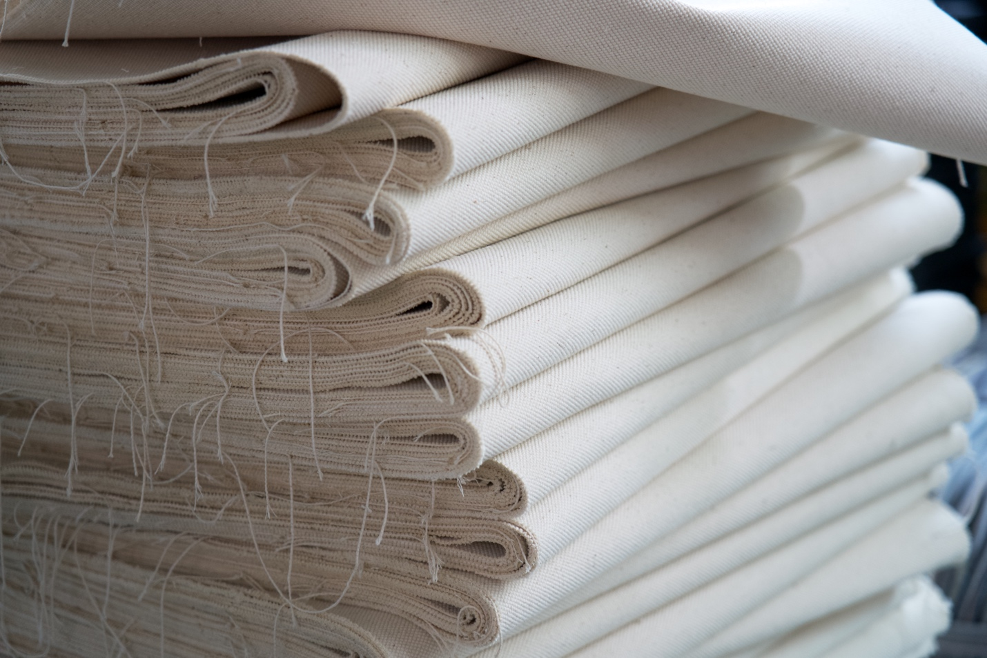 90% of Autron product is using recycled cotton, recycled nylon, recycled polyester, recycled vegan leather, and other possible recycled materials.