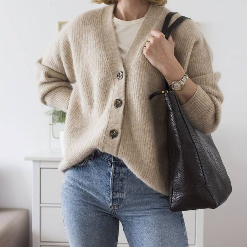 Ultimate Guide To Wear Knitwear For Fall And Where To Shop Them