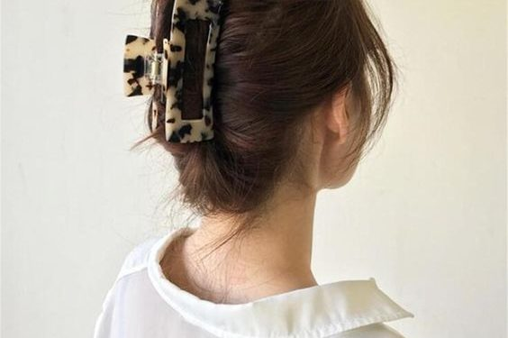 Trend Claw Clips- This Year's Most Wanted Hair Accessory Item
