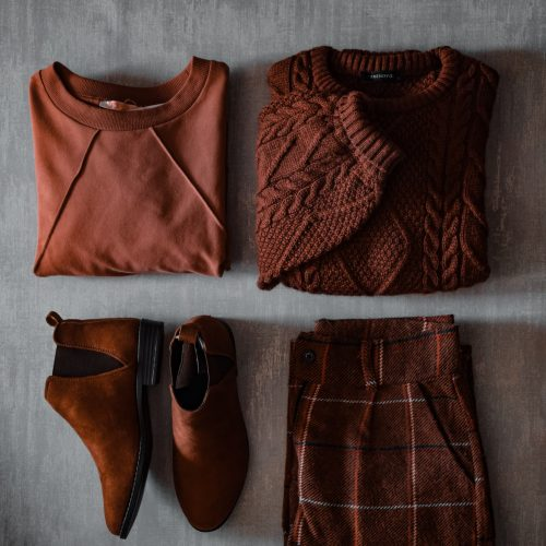 Warm Yet Stylish Winter OOTD Rules For You To Follow This Year