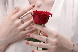 The Most Popular Engagement Ring Styles For Brides This Year
