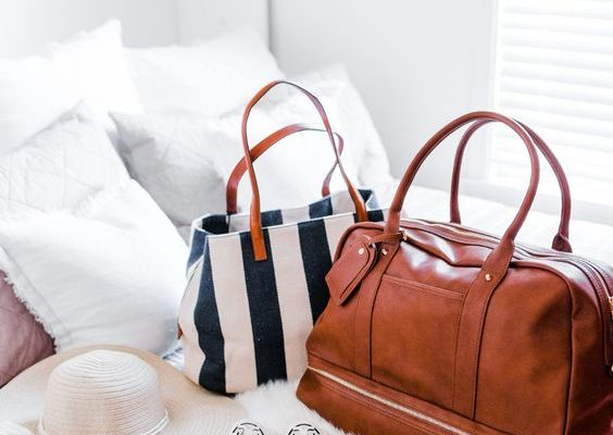 Editor Picks: Stylish Weekender Bags For Your Next Travel